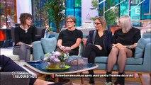 Sur France 2, une femme raconte sa douleur après le suicide de son mari et son deuil de 4ans ! Regardez