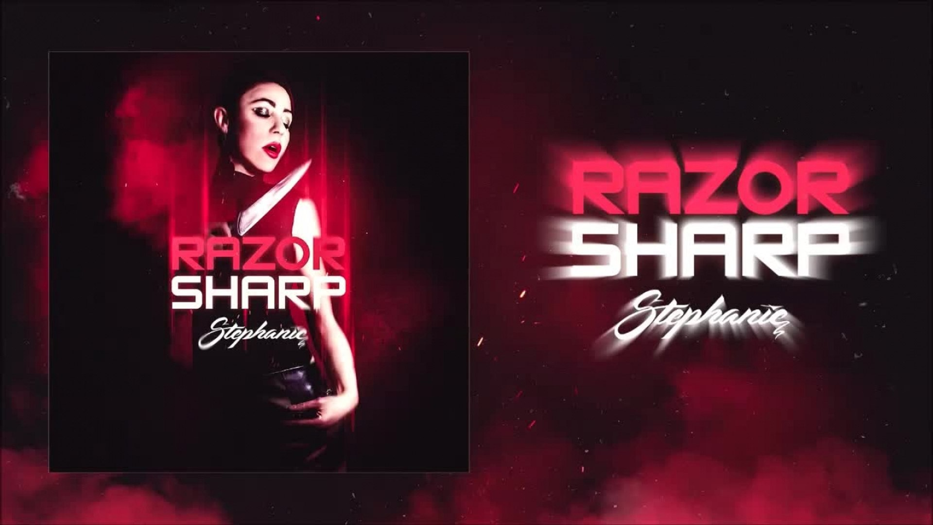 Stephanie - Razor Sharp (Original Mix) - Official Preview (PKB005)