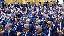 """Devlet Bahçeli: """"Afrin'e Girmek Helali Hakkımızdır"""""""