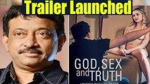 Ram Gopal Varma RELEASES Mia Malkova starrer God, $ex & Truth's Trailer   FilmiBeat