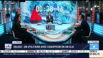 Le Pitch: Zeloce VS SoKyoot - 15/01