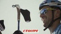 Ski de fond - JO : Maurice Manificat, la tête dans les étoiles