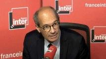 """""""Une immigration que l'on mépri..."""", le lapsus d'Éric Woerth en direct sur France Inter"""