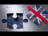 United Kingdom votes to leave the European Union
