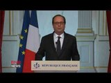 Truck attack kills 80 during Bastille Day festivities in Nice, France