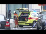 Islamic State (ISIS) claims responsibility for Brussels attacks