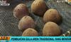 Intip Cara Membuat Gula Aren Banten yang Mendunia