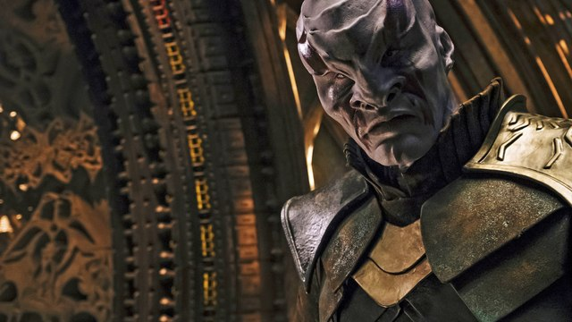 "Star Trek: Discovery Season 1 Episode 12 Full Eps.12 ""Vaulting Ambition"""