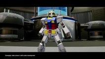 New Gundam Breaker - Bande-annonce #1
