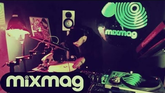 J:Kenzo & Oneman's dubstep and urban DJ set in The Lab LDN