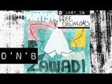 FREE DOWNLOAD: Kimyan Law (ft MOTSA) - Citadelle [Blu Mar Ten]