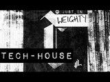 TECH-HOUSE: Seb Zito - Return Of The Foot [Vatos Locos]