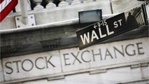 Wall Street Is Up After Strong Fourth Quarter Earnings Reports