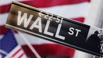 Tech Stocks Lead Morning Trading On Wall Street