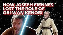 Double Take - Star Wars: How Joseph Fiennes Lost The Role of Obi-Wan Kenobi