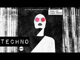 TECHNO: Oliver Huntemann - Poltergeist (Maksim Dark Remix)  [Senso Sounds]