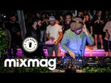 RUDIMENTAL (DJ Set) at Mixmag Brooklyn