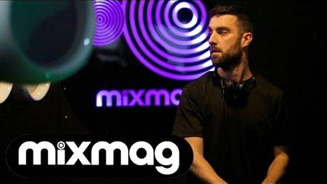 LOCKED GROOVE & SCUBA deep techno DJ sets in The Lab LDN