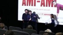 AMI-AMI : Réactions Blogueurs