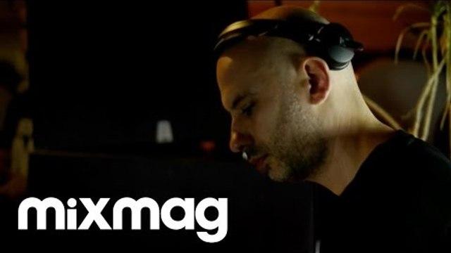 RIVA STARR  DJ set @ We Are FSTVL x Mixmag house party