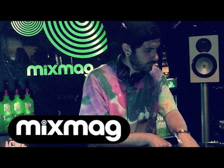 BORGORE 60min DJ set in The Lab LDN