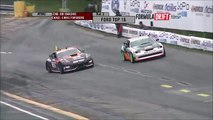 Formula Drift new Round 4: New Jersey | Top 16 to Finals