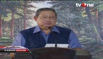 SBY Angkat Bicara Perihal Kasus Penistaan Agama oleh Ahok