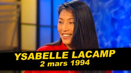 Ysabelle Lacamp est dans Coucou c'est nous - Emission complète