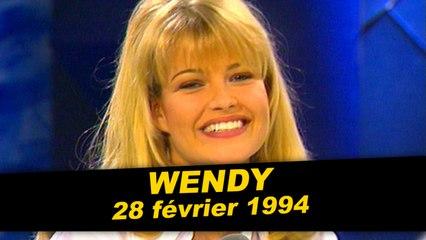 Wendy est dans Coucou c'est nous - Emission complète