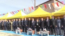 Bakan Fakıbaba, 8.tarım Teknolojileri ve Hayvancılık Fuarı Açılış Törenine Katıldı