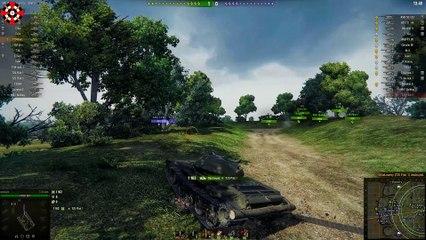 World of Tanks - RNG Destruction - by JustforlolzFYI