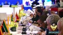 دول الاعضاء في منظمة التعاون الاسلامي خلال المؤتمر 13 تؤكد عمها للشعب الفلسطيني