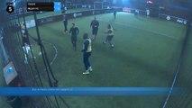 But de Alexis contre son camp (0-2) - TEADS Vs RELAY FC - 16/01/18 19:00