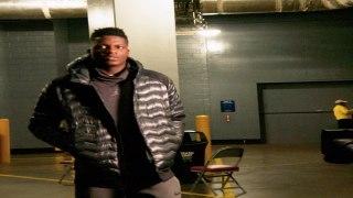 NBA Sundays - NBA Fashion: 01.08.18