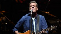 Widow of Glenn Frey Files Wrongful Death Suit