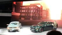 Ford Mustang 2019 y Mustang 'Bullitt' se ven las caras