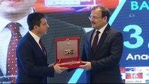 """İhlas Haber Ajansı'na """"Yılın Haber Ajansı"""" ödülü"""