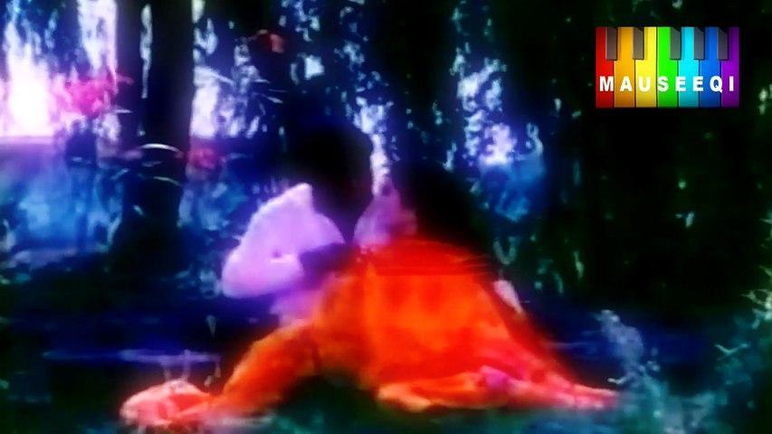 Is Qadar Pyar Main Karoon Ga - A.Nayyar - Film Nazdikiyan (DvD MD. Amjad Bobby Vol.1 Title 24)