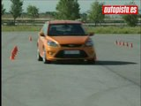 Ford Focus vs Ford Kuga