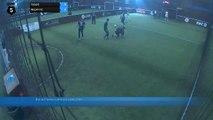 But de Florian contre son camp (0-6) - TEADS Vs RELAY FC - 16/01/18 19:00