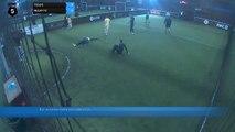 But de Adrien contre son camp (0-9) - TEADS Vs RELAY FC - 16/01/18 19:00