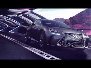 La gama de coches de Lexus, cien por cien híbrida