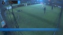 But de Jonas contre son camp (0-10) - TEADS Vs RELAY FC - 16/01/18 19:00