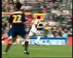 Messi vous fait kiffer le Barça, Cristiano Ronaldo vous fait kiffer le Real, Ronaldinho nous a fait kiffer le foot...