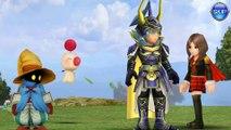 Dissidia Final Fantasy : Opera Omnia - Bande-annonce