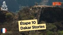 Mag du jour - Étape 10 (Salta / Belén) - Dakar 2018