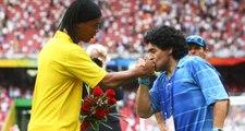 Futbol Tarihine Damga Vuran Ronaldinho, Emekli Oluyor