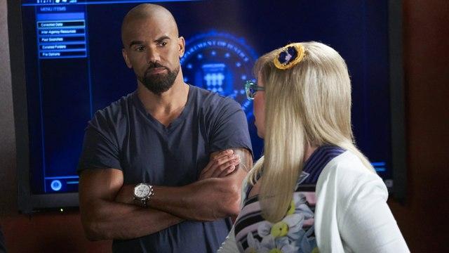 """Criminal Minds Season 13 Episode 13 """"Full Watch"""" CBS"""