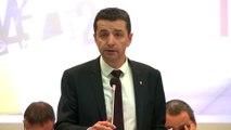 Extrait du conseil municipal de Saint-Etienne