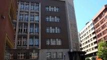 Antiguos juzgados de Gijón salen a subasta por 8,6 Millones Podemos pide que no se vendan
